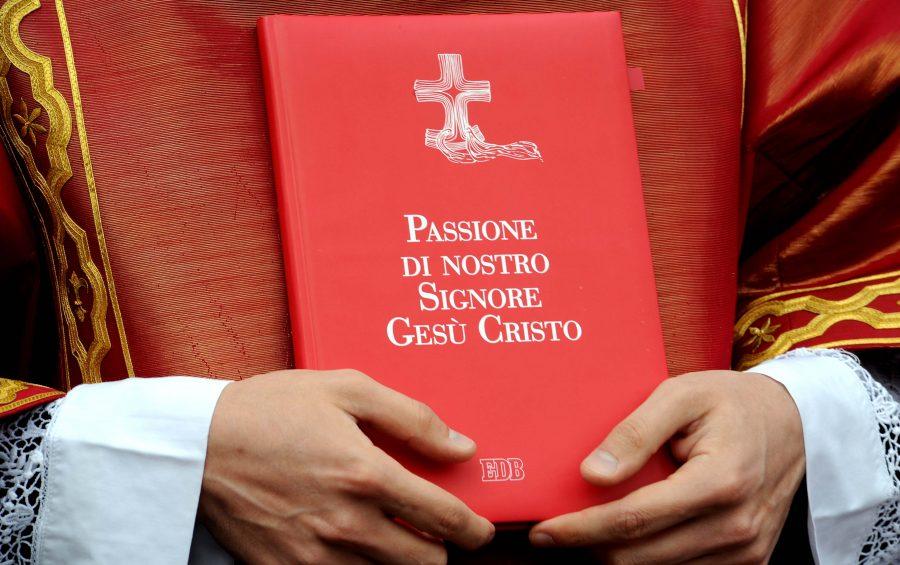 (Foto: Siciliani-Gennari/CEI)