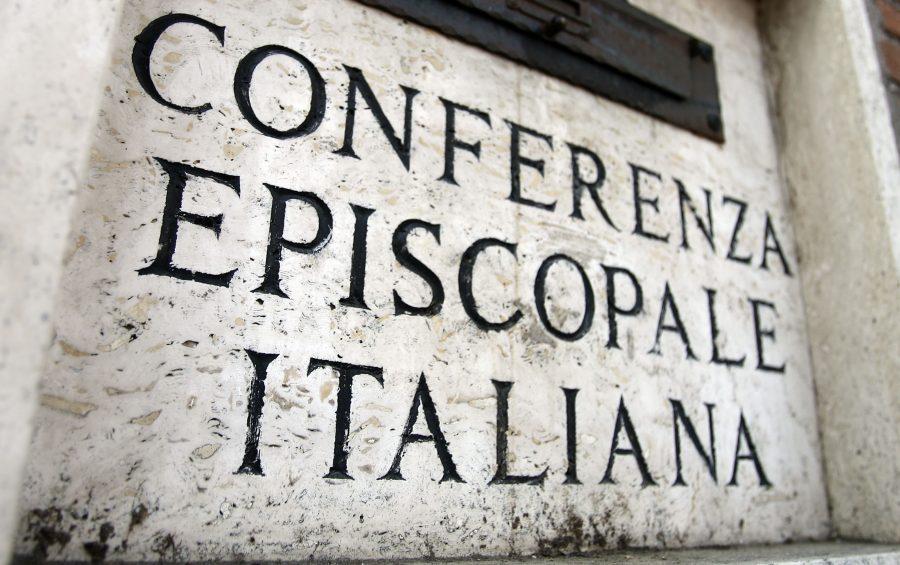 (Foto Siciliani-Gennari/CEI)