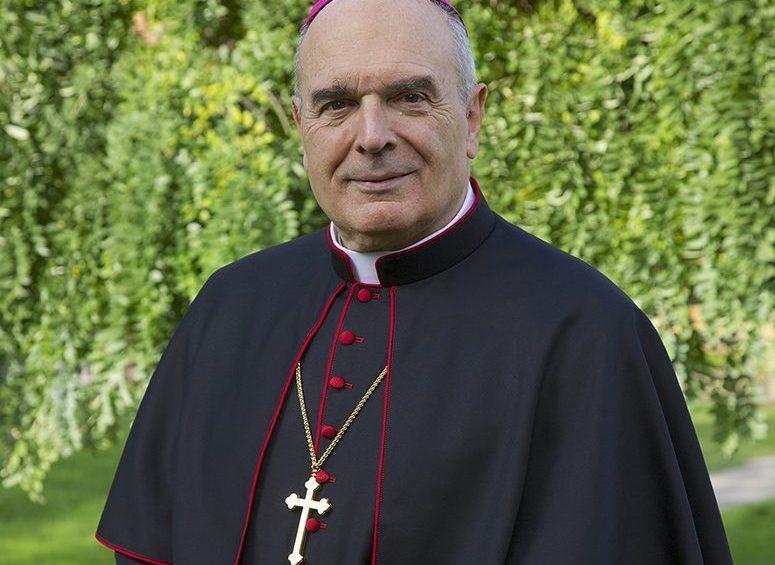 Mons. Massimo Camisasca