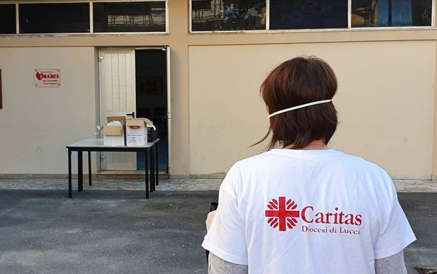 Foto: Caritas Italiana