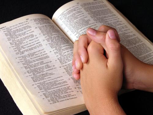 Al cuore dell'itinerario per diventare cristiani