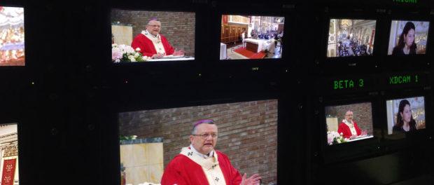 I Riti della Settimana Santa in diretta su Rete8