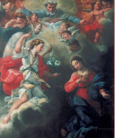 Il 25 marzo, mons Raspanti consacra la diocesi al Cuore Immacolato di Maria