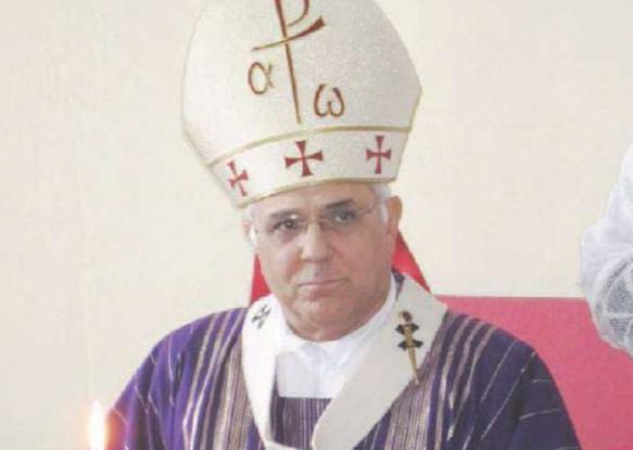 Mons. Bertolone: Dio c'è