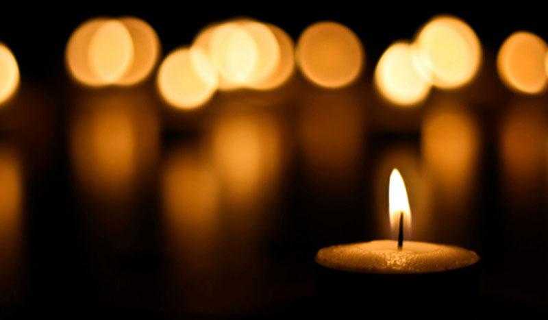 Preghiera per i defunti della pandemia