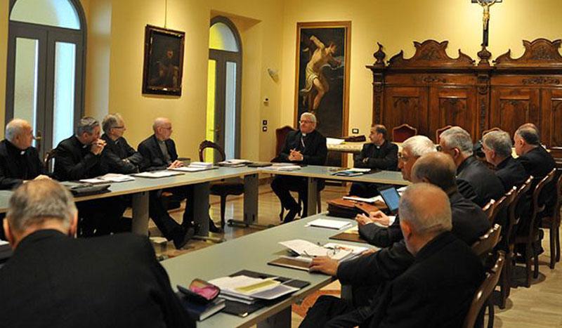 Bergamo. Messaggio del vescovo Francesco e nota delle diocesi lombarde