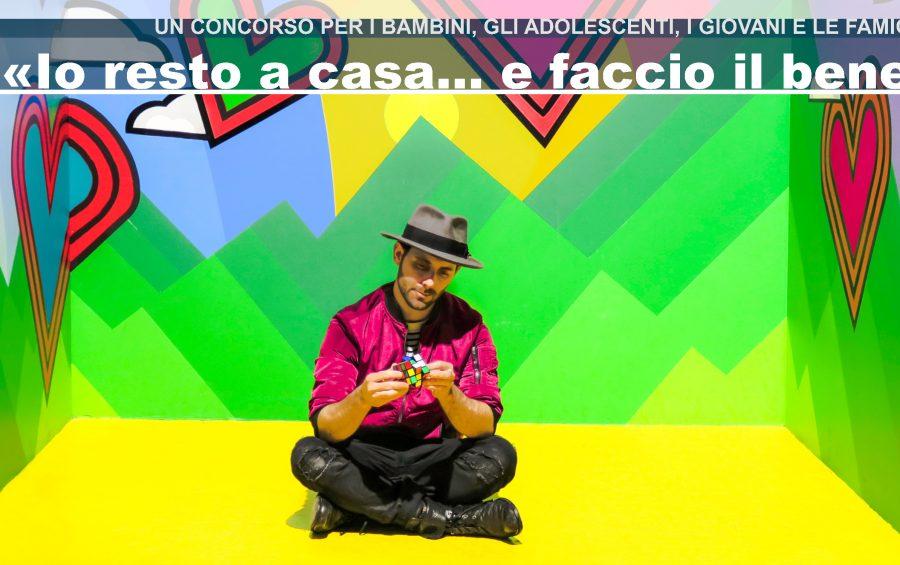 Sassari: un concorso creativo per sconfiggere il male
