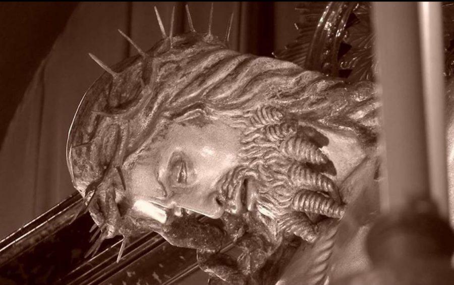 Preghiera al Santissimo Crocifisso di Monreale