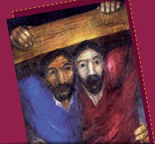 CEI. La Via Crucis con le meditazioni di san Giuseppe Moscati