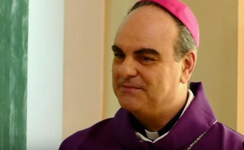 Sulmona. Mons. Fusco: una staffetta dell'Adorazione eucaristica