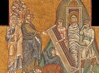 Mons. Pennisi: l'amore di Dio è più forte della morte