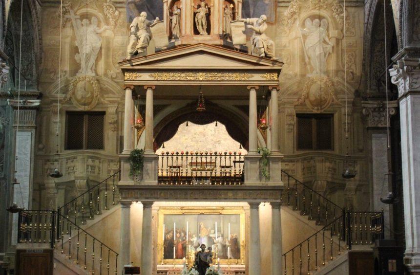 Mons. Perego: la festa del Miracolo Eucaristico nel tempo della prova
