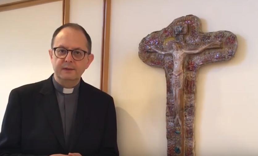 Don Maffeis: la preghiera per i defunti e per quanti soffrono