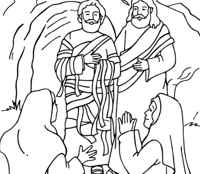 Scheda per la catechesi in famiglia
