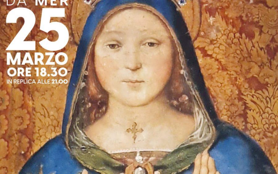 La preghiera della comunità ecclesiale e civile di Perugia