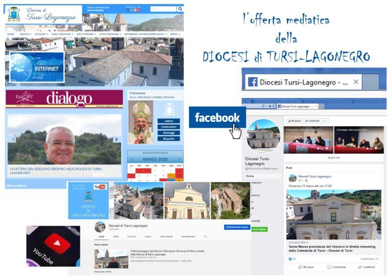 Tursi. L'offerta mediatica a sostegno del cammino spirituale