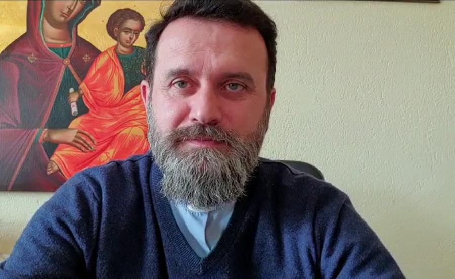 La solidarietà della Chiesa dell'Albania