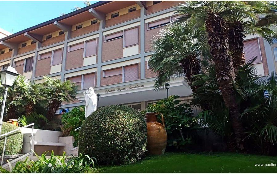 L'Ospedale Regina Apostolorum di Albano trasformato in Ospedale Covid-19