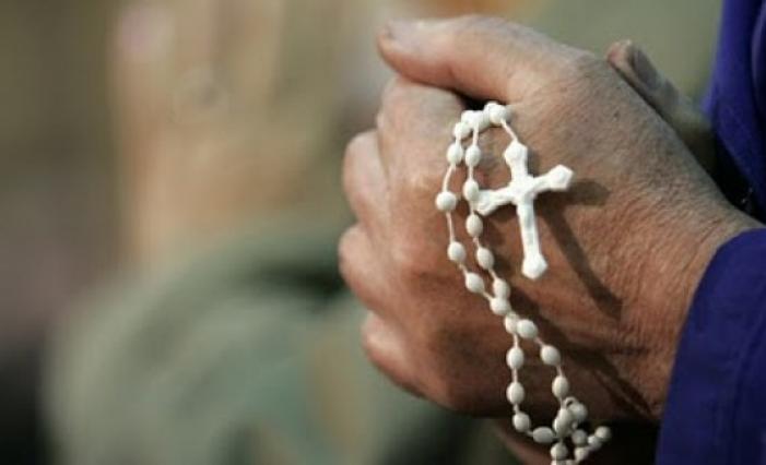 Supplica alla Beata Vergine di Leuca