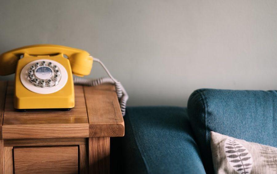 Un servizio di ascolto e assistenza psicologica gratuita via Skype