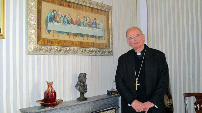 Mons. Spinillo: beato chi crede senza vedere