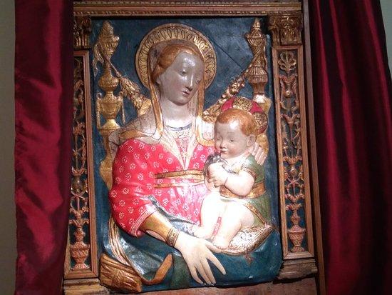 La Madonna della Cendelabra: visita virtuale al Museo dei Cappuccini