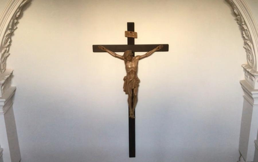 Mons. De Luca: il pensiero della morte
