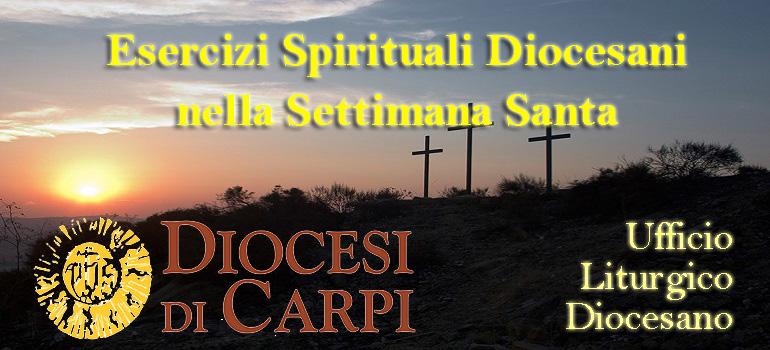 Quarto incontro di Esercizi Spirituali