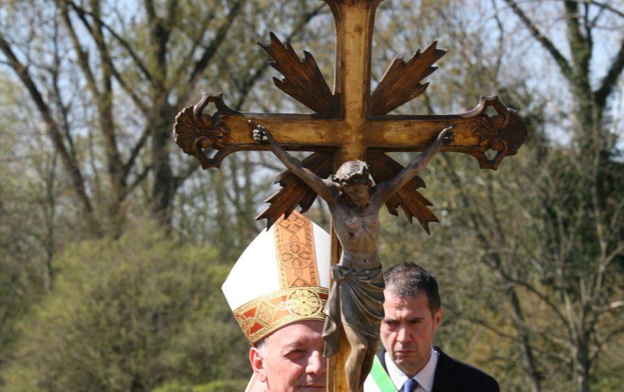 Atto di consacrazione della diocesi di Concordia-Pordenone al Sacro Cuore di Gesù e al Cuore Immacolato di Maria