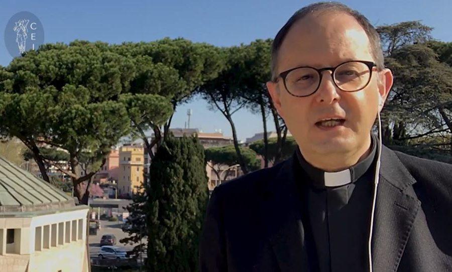 San Marco. Don Maffeis: non trascurare l'interiorità, la vita spirituale, il cuore