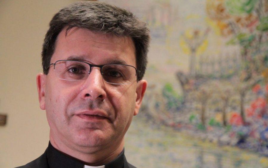 """Mons. Dal Cin al mondo del lavoro: """"prepariamoci alla ripresa nello spirito della Resurrezione"""""""
