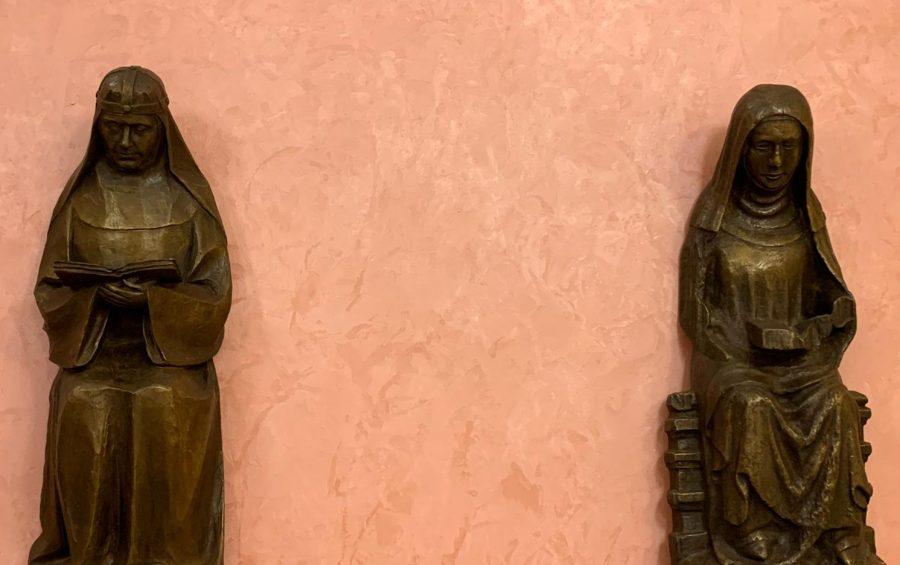 La meditazione di mons. Russotto su santa Maria Elisabetta Hesselblad