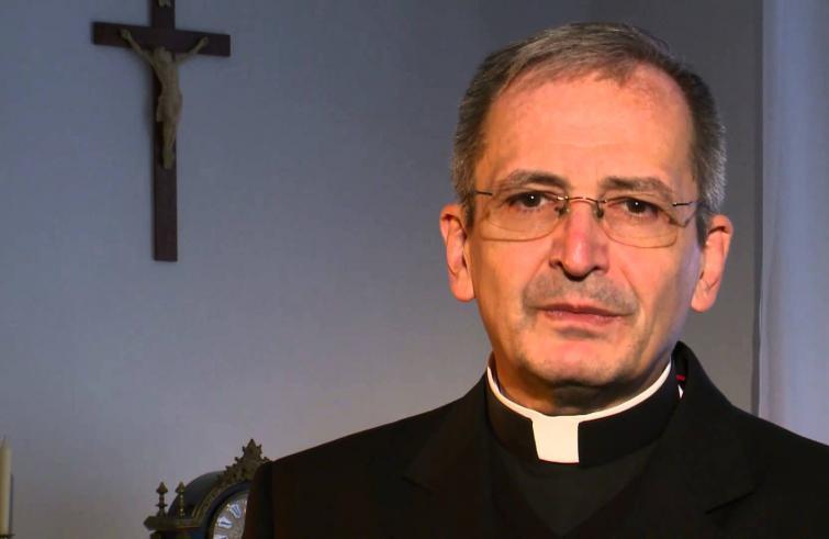 I vescovi slovacchi donano 200 mila euro alla Chiesa italiana