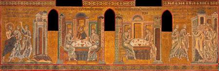Mons. Pennisi: sulla strada dei nostri interrogativi, Gesù continua a farsi compagno di viaggio