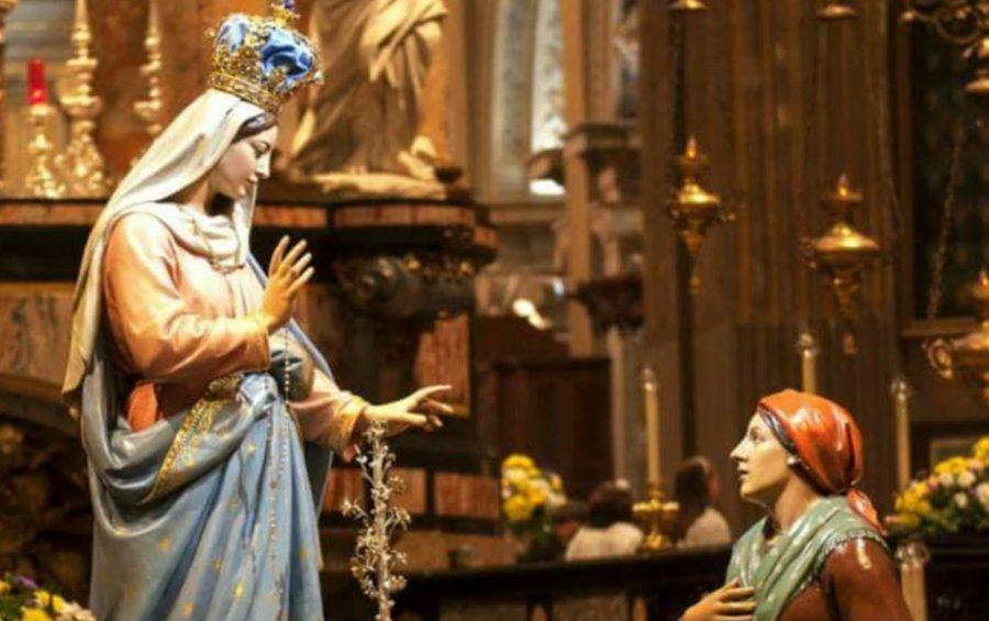 1° maggio: Atto di Affidamento dell'Italia a Maria. Il libretto per la preghiera