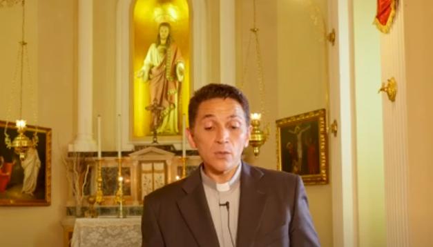 Don D'Anna commenta il Vangelo di domenica 26 aprile