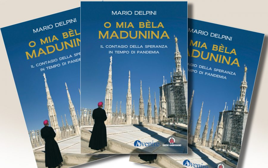 In ebook le parole di mons. Delpini durante l'emergenza