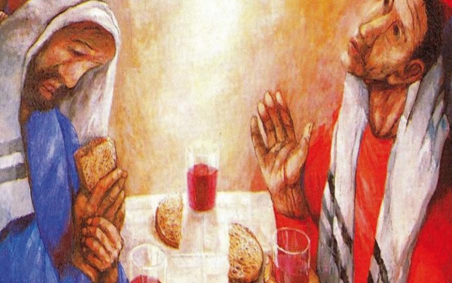 Per la preghiera in famiglia nel Triduo pasquale