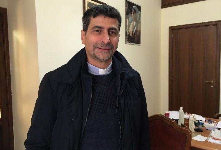 Don Grimaldi ai detenuti: 'chiamati a remare insieme' per affrontare le difficoltà del momento