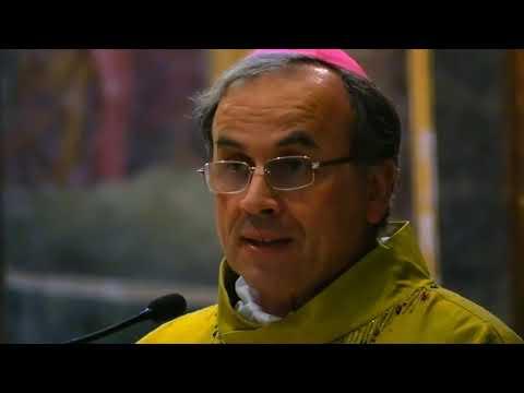 """Mons. Pompili: """"non facciamo affidamento su noi stessi, ma solo su di Lui"""""""