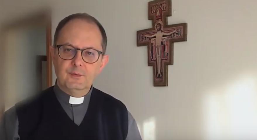 Don Maffeis: siamo Chiesa, popolo di Dio insieme