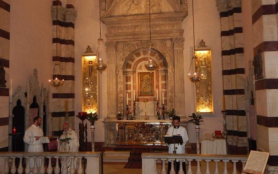 Dal 23 aprile la Novena alla Madonna delle Grazie in diretta Facebook