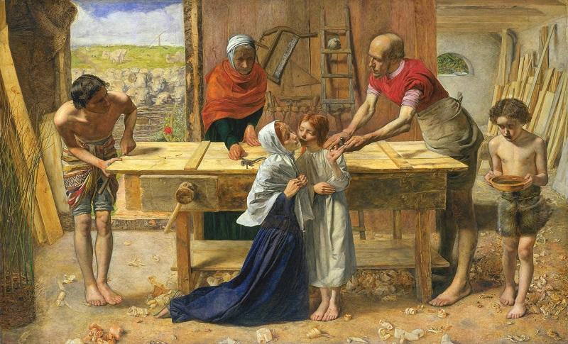 """Le """"pillole"""" d'arte sacra del Museo dei Cappuccini"""