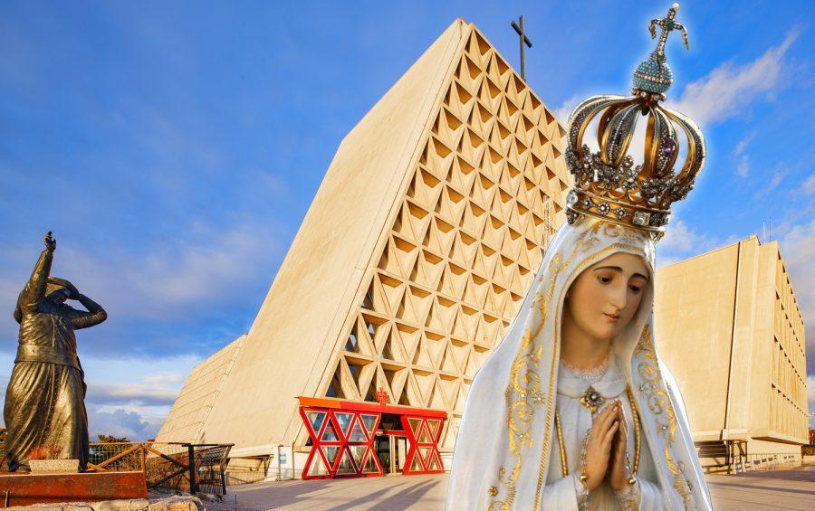 Atto di consacrazione al Cuore Immacolato di Maria