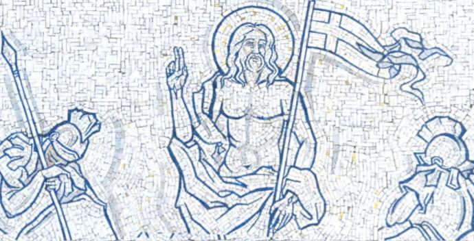 Mons. Păuleț: la Pasqua ci aiuta a rafforzare la certezza che il male sarà sconfitto