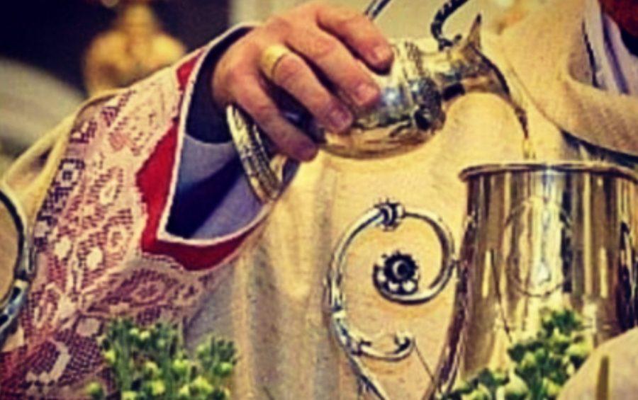 """Mons. Fusco: """"sacerdoti, siate una benedizione"""""""