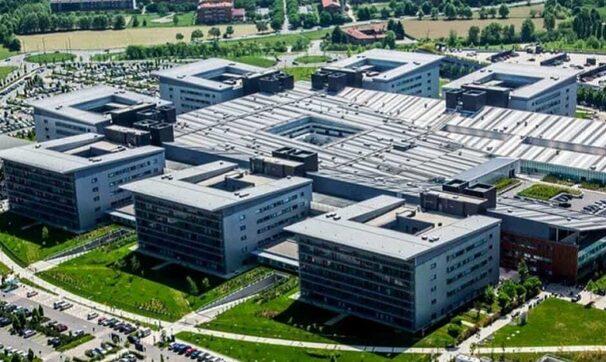 Papa Francesco dona 60 mila euro per l'ospedale di Bergamo