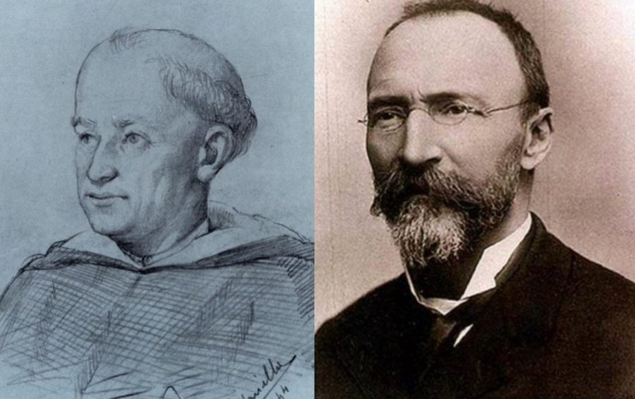Padre Radente, l'artefice della conversione del Beato Bartolo Longo