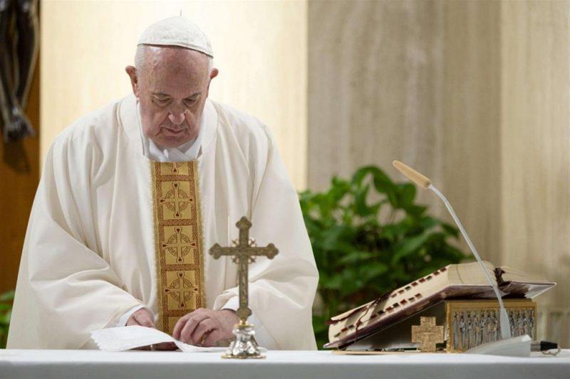 Liturgia in tempo di pandemia. Una chiesa senza Sacramenti?