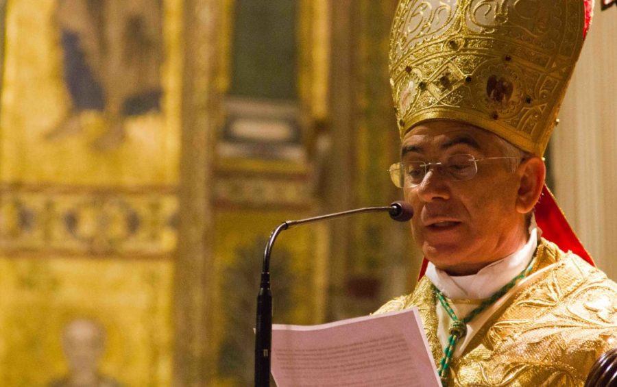 Mons. Pennisi ai sacerdoti: chiamati a fare esercizi di comunione ecclesiale